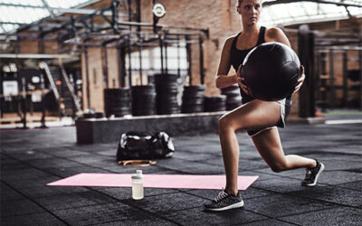 5 Reasons Why CBD Fitness Supplements Can Push Your Gains Further